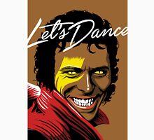 Let's Dance Unisex T-Shirt