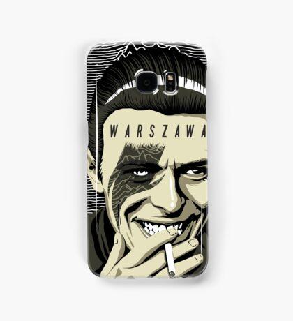 Warszawa Samsung Galaxy Case/Skin