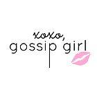 Gossip Girl design by inspoalamode