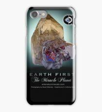 rocks geology iPhone Case/Skin