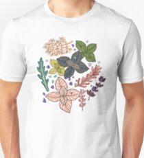mysterious herbs T-Shirt