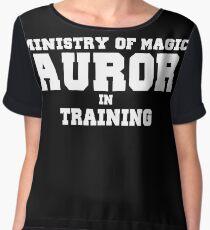 Auror in Training Women's Chiffon Top