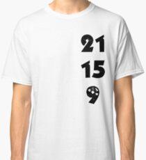 Crossfit - 21 15 9 Classic T-Shirt
