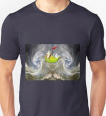 The Owl & the Pussycat Went to Sea T-Shirt