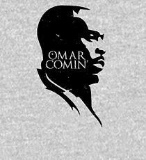 Omar Comin' Kids Pullover Hoodie