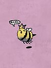 Bee Decree by spiffy-keen