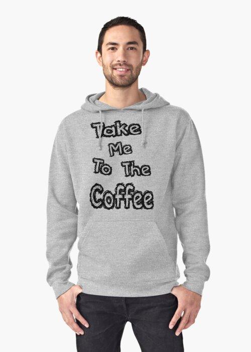 Take me to the coffee by Asrais