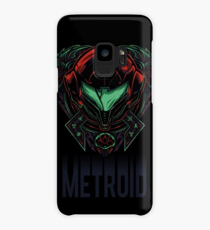 The Prime Hunter Case/Skin for Samsung Galaxy