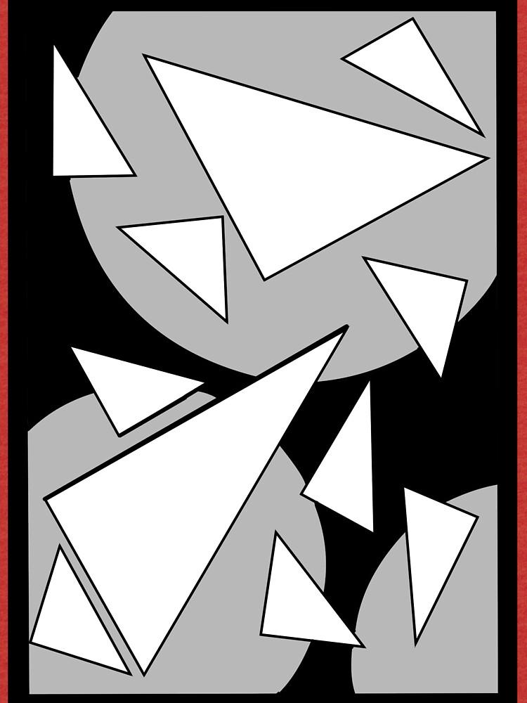 CA-Muster von carltheartist