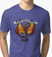 Rompilation Tri-blend T-Shirt