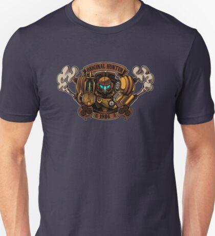 STEAM PUNK HUNTER  T-Shirt