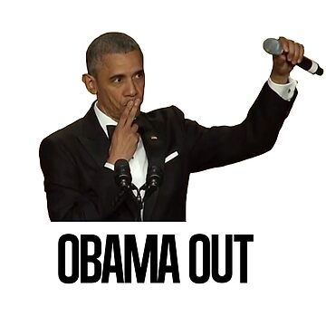 Obama Out by GSBrewery