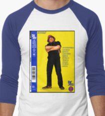 RADIO Men's Baseball ¾ T-Shirt