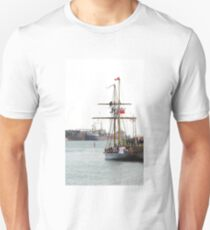 The Harbor. T-Shirt