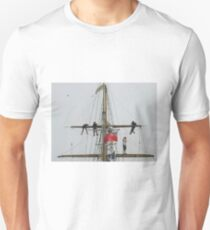The Sailors team.  T-Shirt