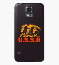 ARMED FORCES Case/Skin for Samsung Galaxy
