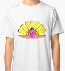Chinese Fairy Doll in Sunshine T-shirt, etc. design Classic T-Shirt