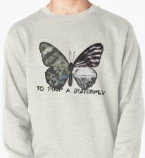To Pimp A Butterfly Pullover