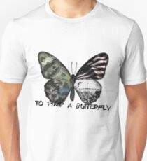 To Pimp A Butterfly T-Shirt
