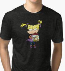 Cookie Girl Tri-blend T-Shirt