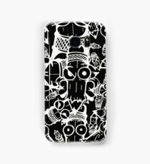 Sketch  Samsung Galaxy Case/Skin
