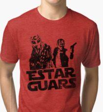Estar Guars Tri-blend T-Shirt