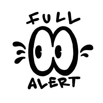Full Alert by KRAPUUL