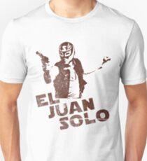 El Juan Solo Unisex T-Shirt