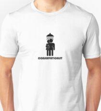 Water Conservationist Unisex T-Shirt