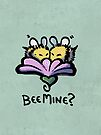 Bee Mine? by spiffy-keen