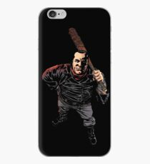 The Walking Dead, Negan iPhone Case
