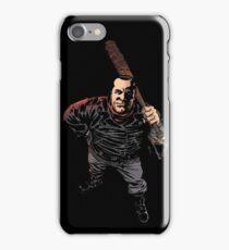 The Walking Dead, Negan iPhone Case/Skin
