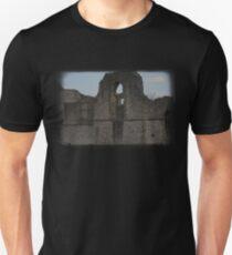 Dilapidated Castle Unisex T-Shirt
