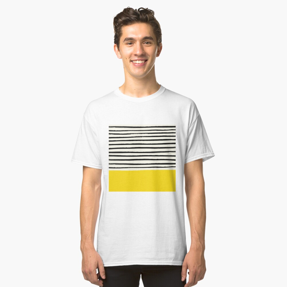 Sunshine x Stripes Classic T-Shirt