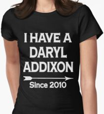 I have a Daryl Addixon - Walking Dead T-Shirt