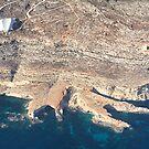 Malta Coastline: Mnajdra by Kasia-D