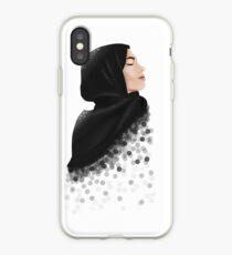 Hijab Daydreamer iPhone Case