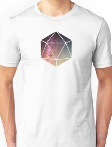 Galaxy of possibilities  Unisex T-Shirt