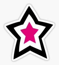 Lucky Star! Sticker