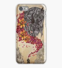 Medieval Armour Horse Design iPhone Case/Skin