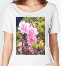 Pink Ladies Women's Relaxed Fit T-Shirt