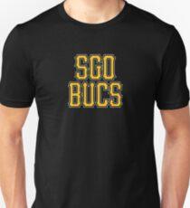 SGO BUCS Unisex T-Shirt