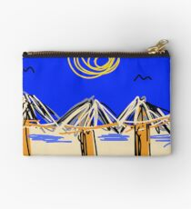 Beach please… Studio Pouch