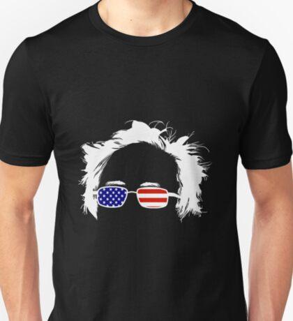 Bernie Patriotic 2016 T-Shirt