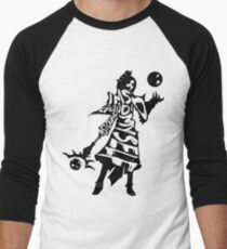 Im so good I astound myself Men's Baseball ¾ T-Shirt