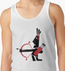 The Archer Tank Top