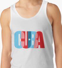 CUBA  Tank Top
