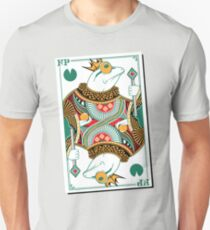 The Prince of Frogs T-Shirt