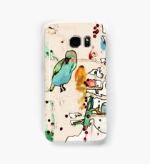palm springs Samsung Galaxy Case/Skin