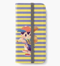The Boy iPhone Wallet/Case/Skin